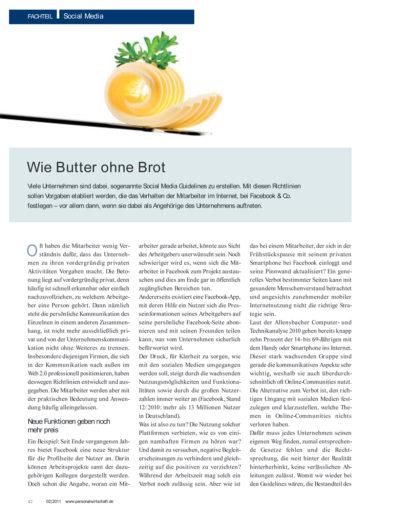 Mit freundlicher Genehmigung derWolters Kluwer Deutschland GmbH