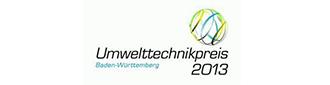 Umwelttechnikpreis Baden-Württemberg 2013