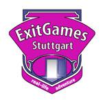 Mit freundlicher Genehmigung der Exit Games Stuttgart
