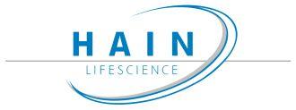 Mit freundlicher Genehmigung der Hain Lifescience GmbH