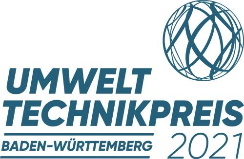 Umwelttechnipreis Baden-Württemberg 2021